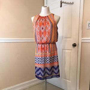 Beautiful NWT London Times dress Petite size 12
